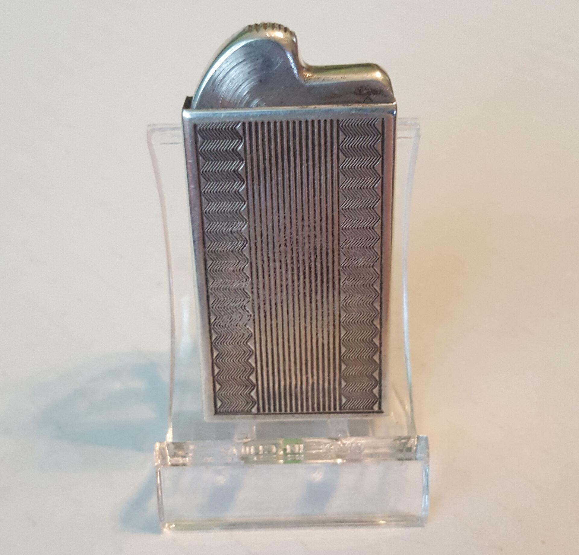 Stříbrný Zapalovač 800 Studlar 1945